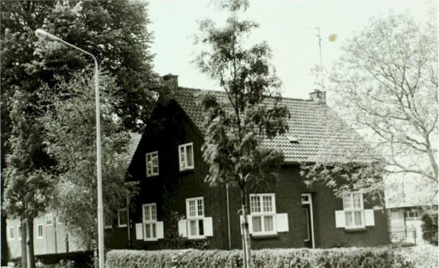Nieuwe straat in Tungelroy gaat Baetenhof heten