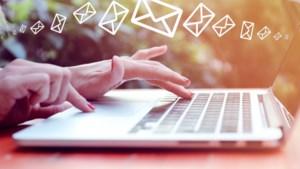 Het is e-mailloze vrijdag: Zo minder je met mailen