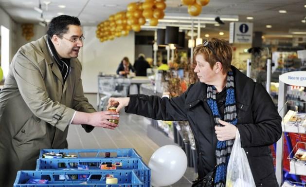 Inzamelactie voedselbank Peel en Maas bij tien supermarkten