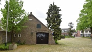 Nieuwe bestemming Koetshuus Broekhuizenvorst