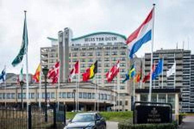 Celstraf voor rovende butler hotel Huis ter Duin