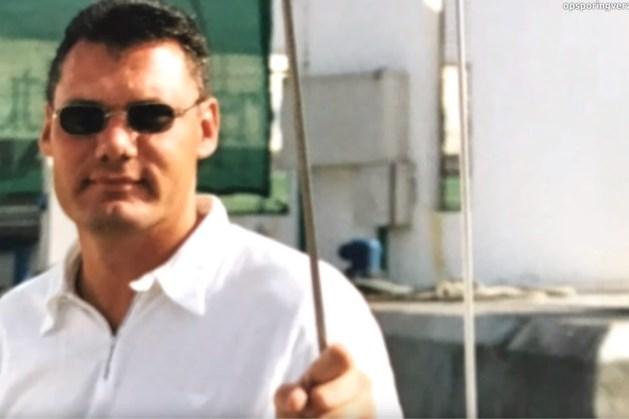 Arrestatie voor liquidatie van crimineel in 2004