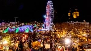 Magisch Maastricht brengt licht in de donkere dagen rond kerst