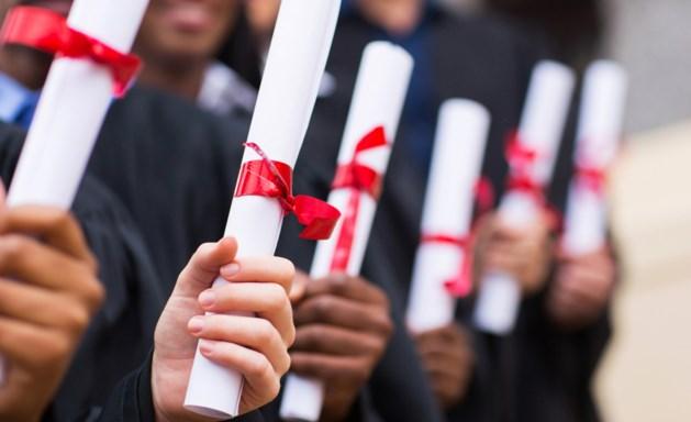 Ook diploma voor leerlingen praktijkonderwijs