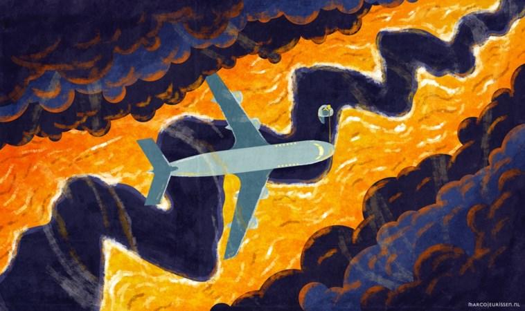 Jan Tindemans: strijder voor Maastricht Aachen Airport