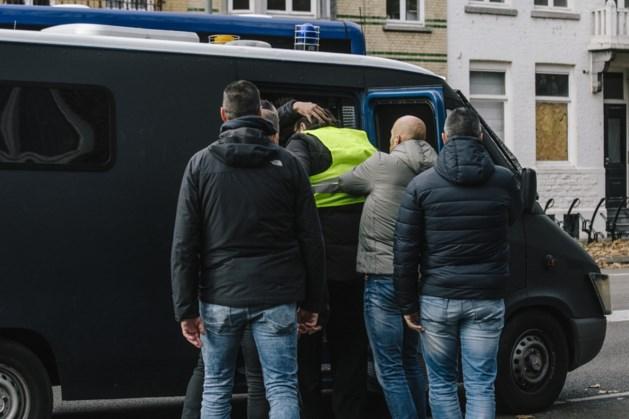 Bart Krijnen verdacht van oproepen tot geweld na actie Gele Hesjes