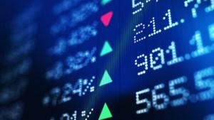 AEX-index duikelt voor eerst in bijna twee jaar onder 500 puntengrens