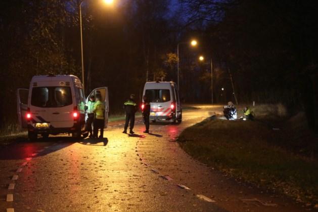 Dode aangetroffen op straat in Susteren