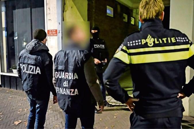 Restauranthouder in Venray en Horst was 'grote man' in maffianetwerk 'Ndrangheta