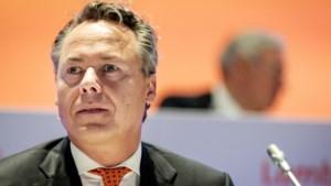 ING-topman Ralph Hamers niet opnieuw getoetst om witwaszaak
