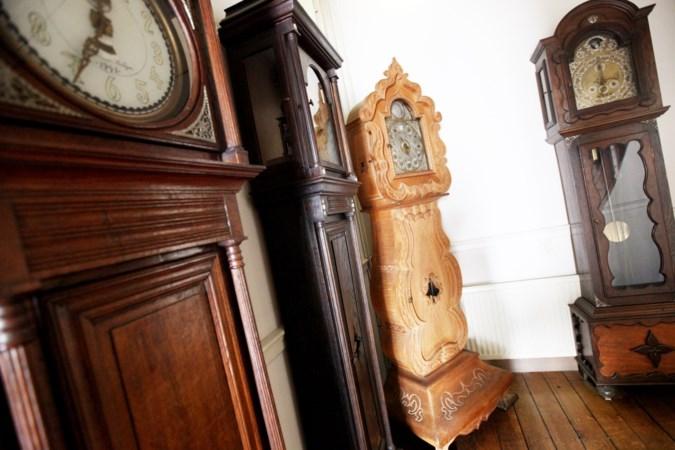 Zwervende Valkenburgse klokken krijgen een plek in Brabants museum