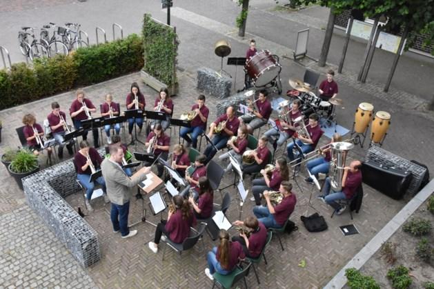 Concertavond Jeugdorkest Maasbree