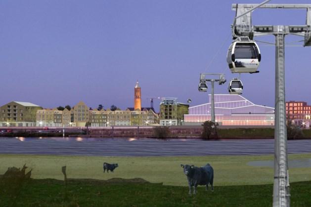 Provincie betaalt mee aan kosten mislukt plan Fort van Venlo