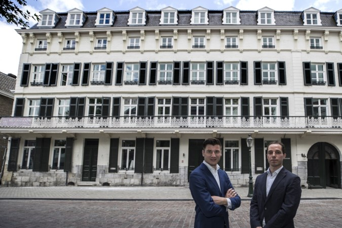 Hotel Monastère halfjaar na opening al in de verkoop