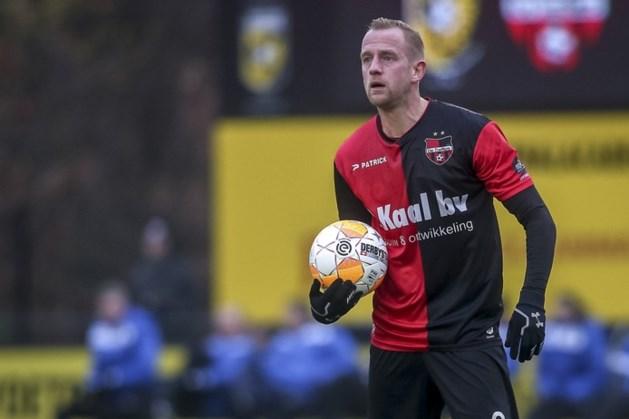 Sjoerd Ars stopt op 1 januari als voetballer