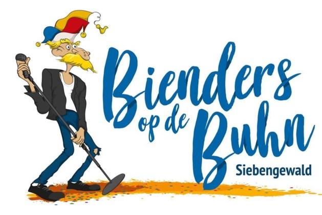 'Bienders op de Buhn' in Siebengewald