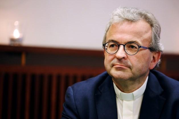 Nieuwe bisschop Roermond ziet getrouwde priesters niet zitten