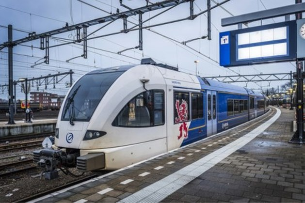 Reizigersorganisatie Rover: Kerkrade is de pineut met ingang van nieuwe treindienstregeling