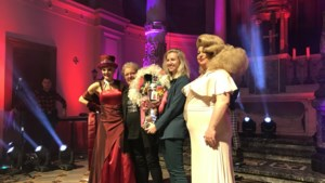 Afdeling Limburg wint COC Songfestival