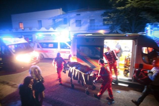 'Tiener aangehouden voor dodelijke pepperspray disco'