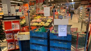 Geslaagde actie Voedselbank in Peel en Maas