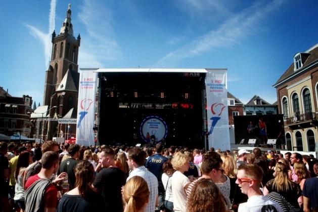 Bevrijdingsfestival verhuist van Roermond naar Sittard