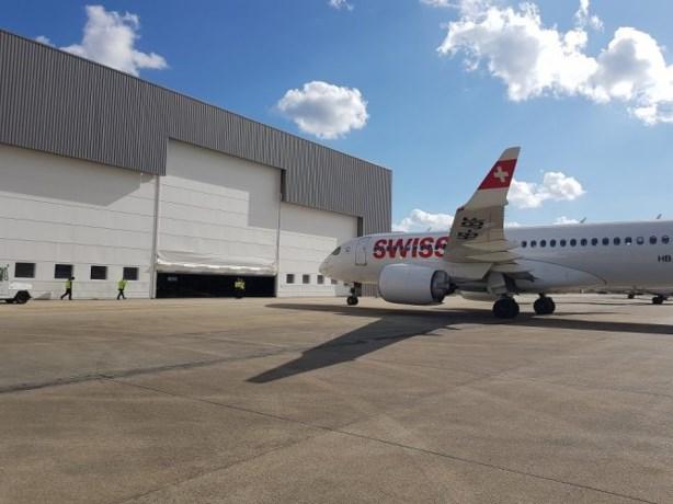 Samco Aircraft Maintenance (Beek) breidt dienstverlening uit