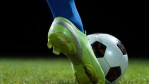 Voetbalseizoen 2019-2020 begint al vroeg