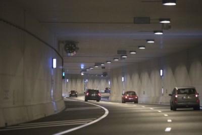 Twee jaar 'luxetunnel': het karwei is nog niet af