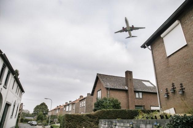 Vliegtuigoverlast: Herrie boven Limburg en onrust op de grond