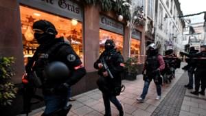 Ouders van schutter Straatsburg aangehouden