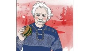 Pianoconcert van de Noorse notenschrijver Edvard Grieg