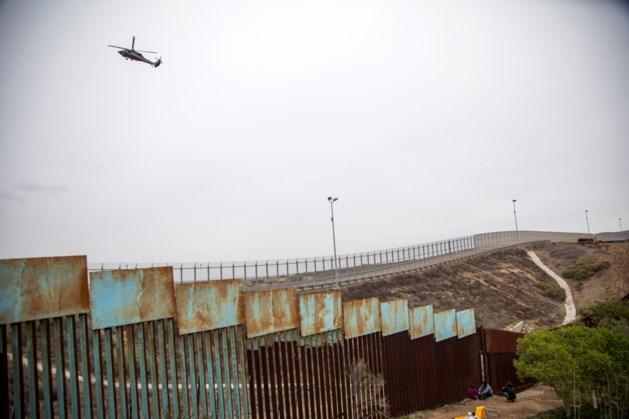 Meisje (7) sterft in de zorg van grenspolitie VS