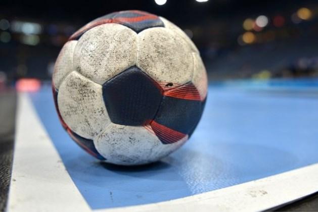 Handbal: pijnlijk verlies V&L, Venlose vrouwen met de schrik vrij