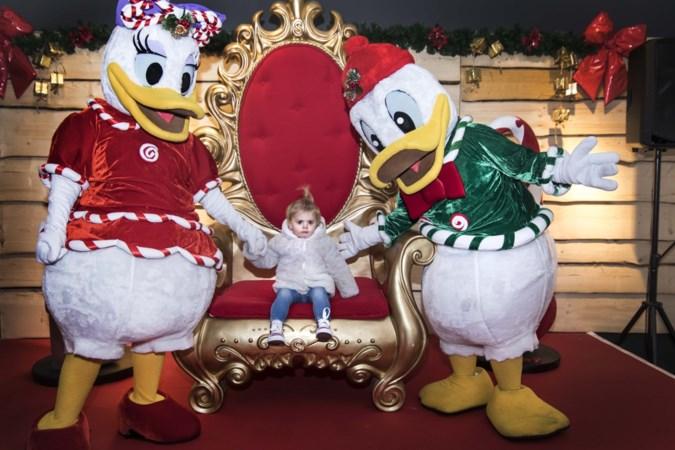 Geleen wil zich onderscheiden met sprookjesachtig kersthuis: 'Dit is voor jong en oud'