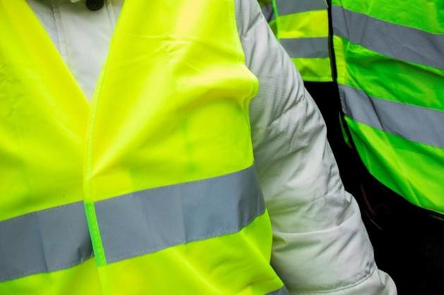Dode in België door ongeval bij blokkade gele hesjes