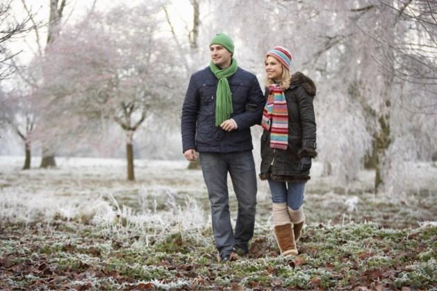 Mekker-winterwandeling door Sint Joost
