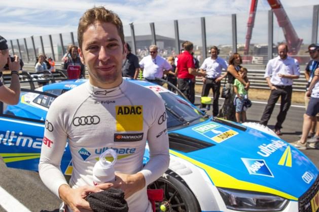 Frijns twaalfde in openingsrace van Formule E-seizoen
