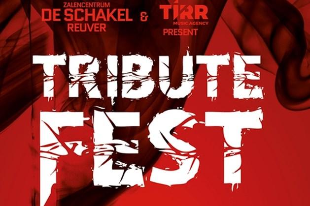 Tribute Fest in De Schakel Reuver