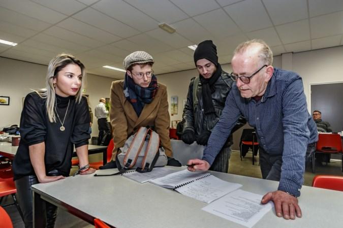 Verzetsverhaal 'De 13 van Roermond' naar het theater
