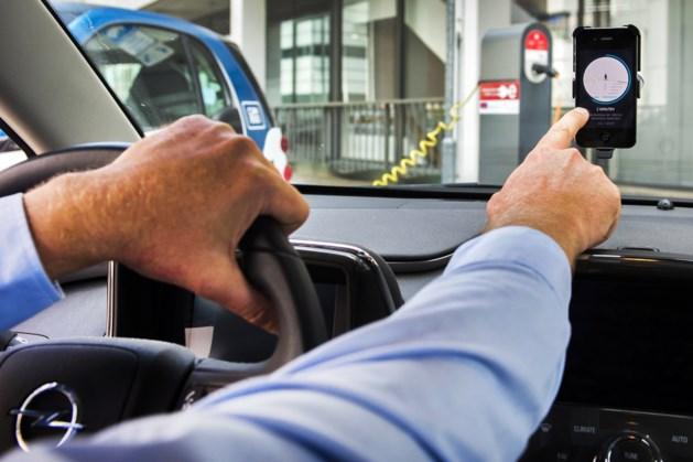 Inspectie: wees alert op juiste taxichauffeur