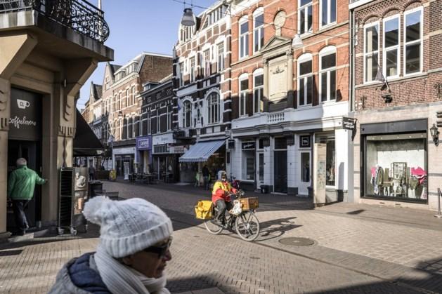 Hanzewandeling door Roermond