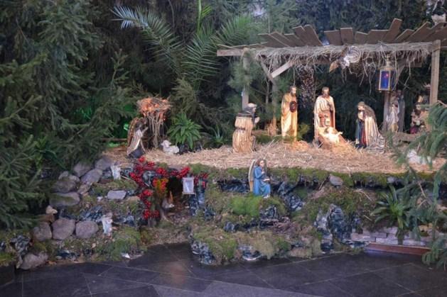 Diergeluiden galmen door kerstlandschap in Swalmense Lambertuskerk