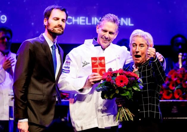 Roermonds restaurant krijgt in een keer twee Michelinsterren