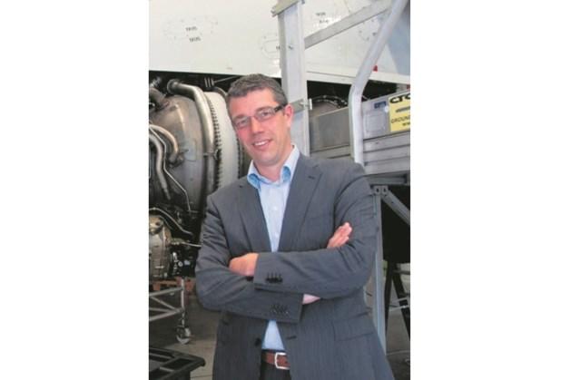 Roy Palmen bestuurder scholen Venlo