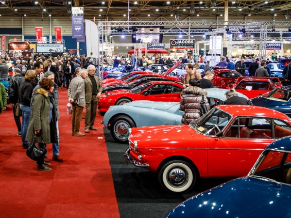 Win 2 tickets InterClassics Maastricht