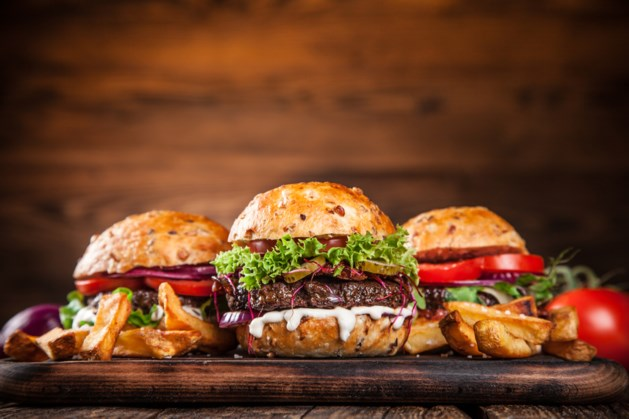 Driesterrenrestaurant wordt hamburgertent