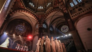Messiah van Heiligdomsvaart in Maastricht op TV