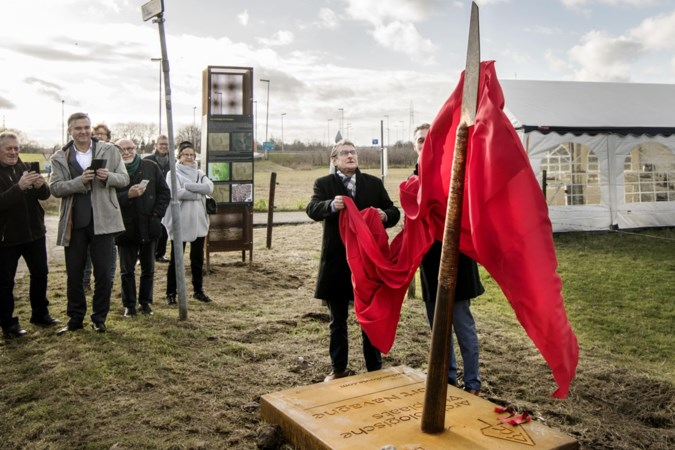 Fort Navagne is zevende schakel van Archeo Route Limburg