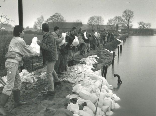 Podcast: Hoogwater 25 jaar later